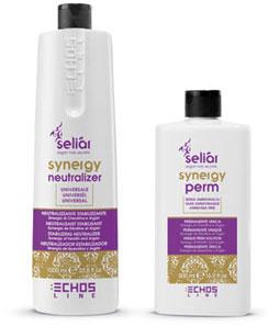 <em>Synergy Perm</em>, el innovador sistema ondulante de Echosline