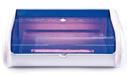 Ultraviolet Ozone, esterilizador funcional e inovador de Perfect Beauty