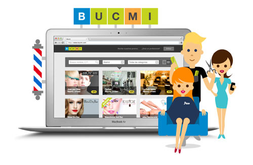 bucmi web de reservas online