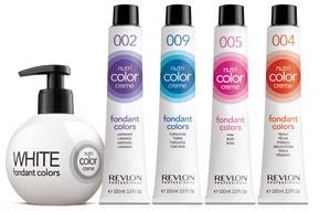 Nuevos Nutri Color Creme Fondant de Revlon Professional