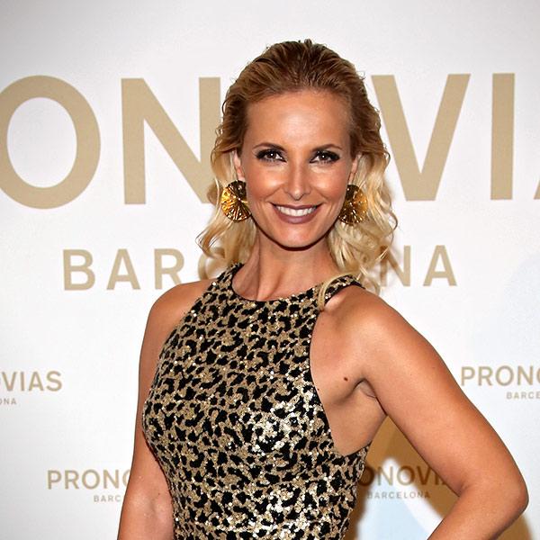 Cristina Ferreira ghd
