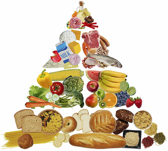 alimentacion y biotina