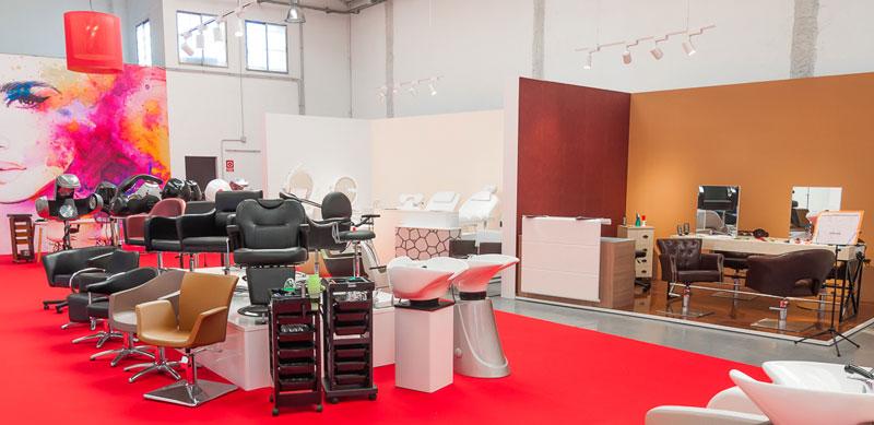 Factory Salons