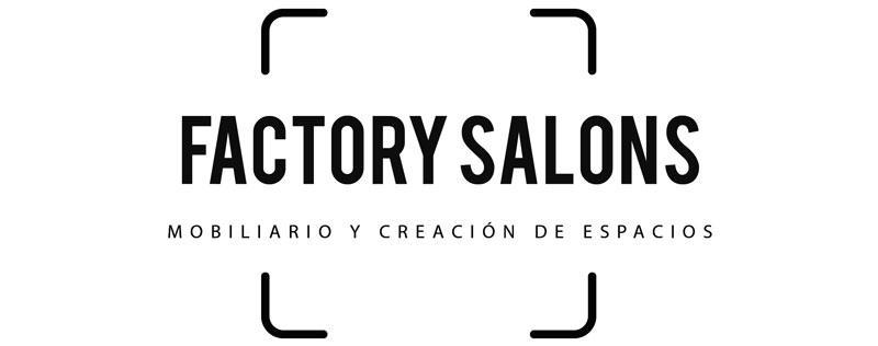 Factory Salons, el nuevo espacio profesional de decoración, venta de mobiliario y aparatología