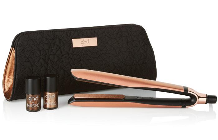 Beauty Market y ghd regalan 6 planchas ghd platinum® copper luxe, la styler revolucionaria