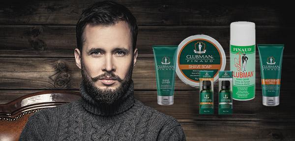 nuevos productos para el afeitado y cuidado de la barba