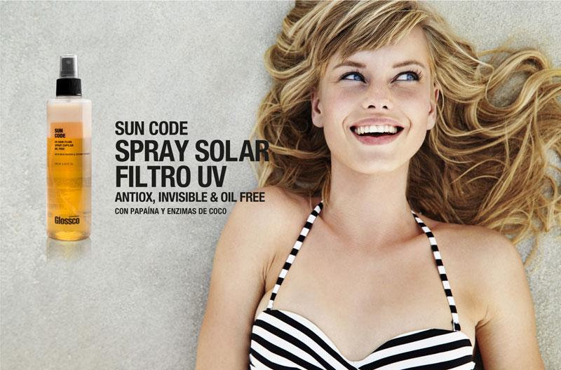 Glossco Professional - Sun Code
