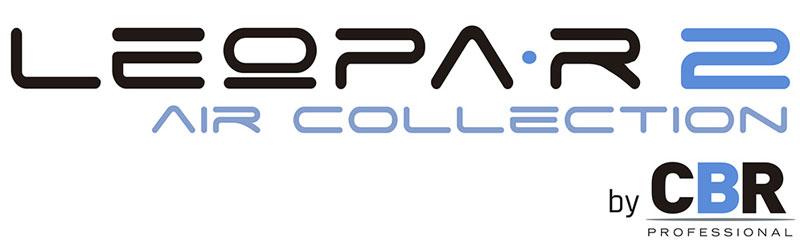 Descubre el secador profesional Leopa-R2 Air Collection de CBR Professional