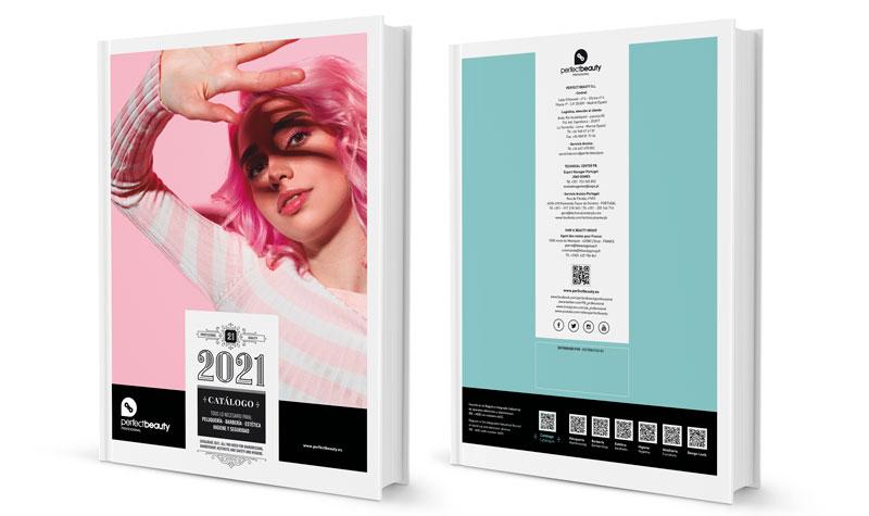 Perfect Beauty - Descárgate gratis el Catálogo 2021