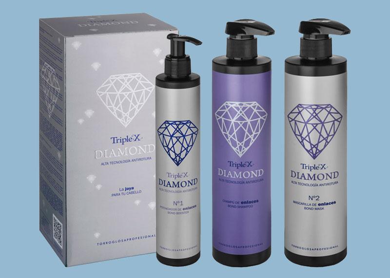 Torroglosa - Tratamiento Triple-X Diamond